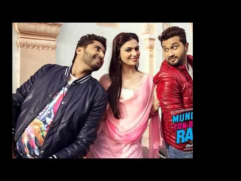 Mundia Ton Bach Ke Rahin new punjabi movie first look