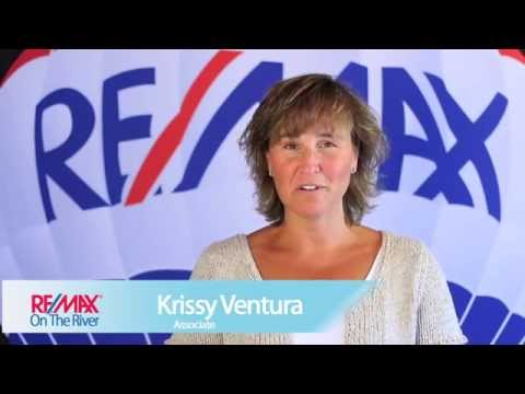 I AM RE/MAX - Krissy Ventura