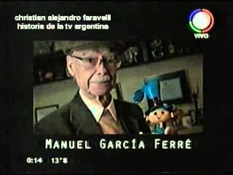 HISTORIA DE LA TELEVISIÓN ARGENTINA: HOMENAJE A LOS FAMOSOS FALLECIDOS / MAGAZINE 2013