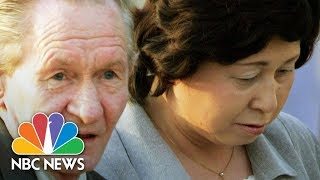 Charles Robert Jenkins, U.S. Deserter To North Korea, Dies In Japan | NBC News - NBCNEWS