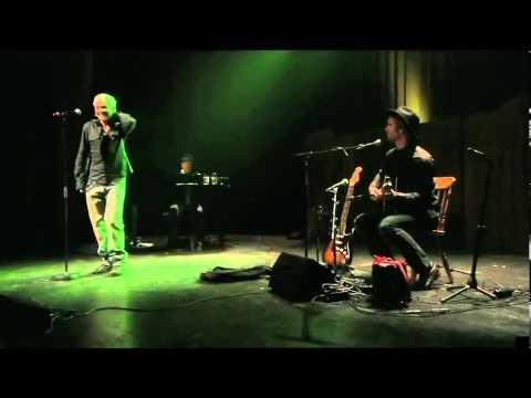 Kristian Valen - Kjendis tatt for onani i Bergen sangen