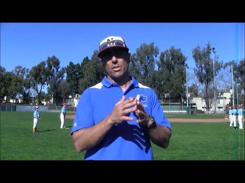 Newport Beach Little League Manager's training video