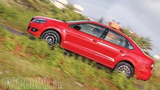 2015 Skoda Rapid Diesel Automatic (DSG) - First Drive Review (India)