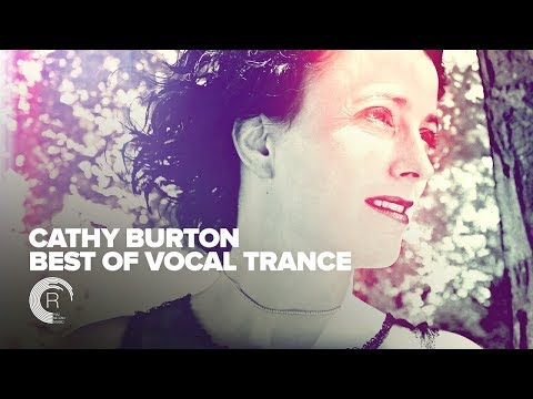 "Julian Vincent feat. Cathy Burton ""Here For Me (Mark Otten Re-dub)"" + Lyrics"
