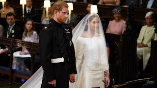 Watch live: The royal wedding of Prince Harry and Meghan Markle - WASHINGTONPOST