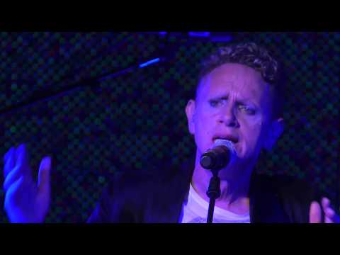 13-03-15 Depeche Mode - SXSW Austin Texas Brazos Hall HD Full concert SXSW