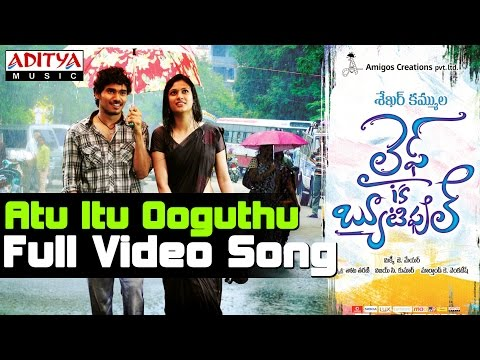&quot;Atu Itu Ooguthu&quot; Full Video Song - Life is Beautiful Movie