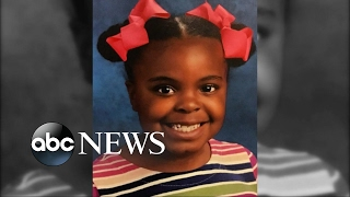 Manhunt in Houston for shooter who killed little girl riding in car with her mother - ABCNEWS