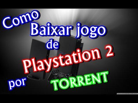 Como Baixar jogo de Playstation 2