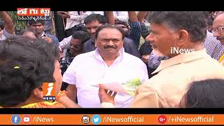 Why Political Parties Special Focus On Kolleru Issues Ahead Of Assembly Election?  Loguttu   iNews - INEWS