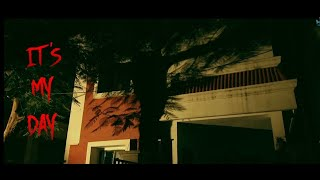 IT'S MY DAY    New Telugu Horror Short Film      Directed by Rahul Singh    HR Productions - YOUTUBE