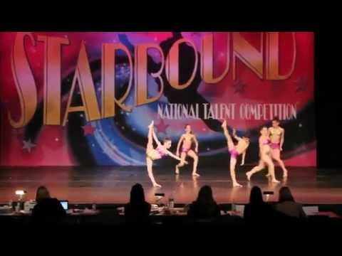 Dance Moms Miami - City Boy (FULL DANCE)