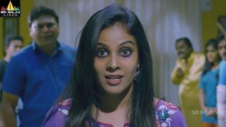 Chitram Bhalare Vichitram Movie Scenes | Chandini About Surabhi Sukumar | Sri Balaji Video - SRIBALAJIMOVIES