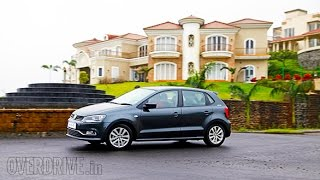 Volkswagen Polo GT TDI / GT TSI - First Drive Review