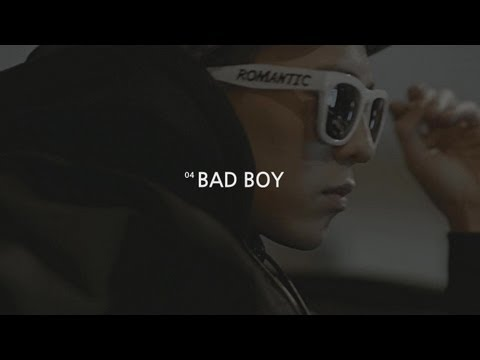 "BIGBANG - 5TH MINI ALBUM ""ALIVE"" SPOT_BAD BOY"