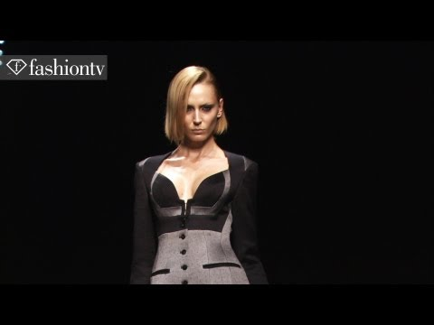 Atsushi Nakashima Debut Collection at Fall 2012 MBFW Tokyo | FashionTV