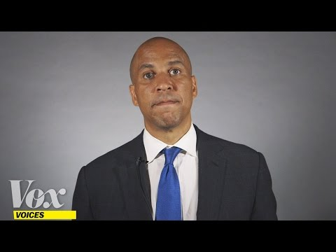 Cory Booker: Why Trump should try being nice on Twitter