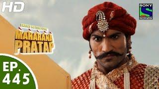 Maharana Pratap - 3rd July 2015 : Episode 477