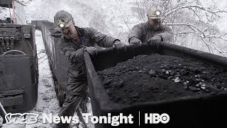 Spain Euthanized Its Coal Mines. This Is How Miners Are Taking It (HBO) - VICENEWS