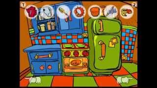 via Eco the great kitchen escape cheats Time
