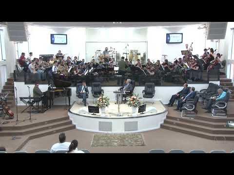 Orquestra Sinfônica Celebração - Praise the Lord - 11 11 2018