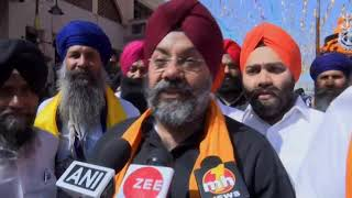 23 Apr, 2018 - Sikhs in northern India celebrate birth anniversary of 18th-century warrior - ANIINDIAFILE