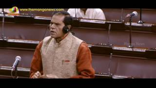 T.Subbarami Reddy Rises His Voice For AP Special Status Issue In Parliament | Mango News - MANGONEWS