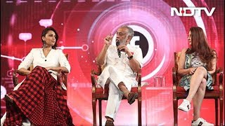"""#NDTVYuva – Digital Influencers Answer A """"Quickfire"""" On The Campaigns They Would Not Endorse - NDTV"""