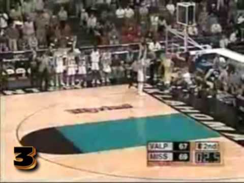 Greatest NCAA Tournament Buzzer Beaters
