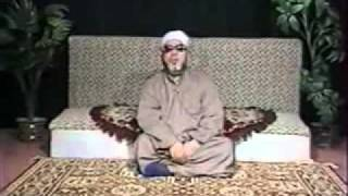 عبد الحميد كشك مولد النبي صلى الله عليه وسلم