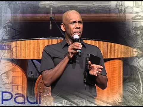 The Apostle Paul Part 3 Bible Study Recap by Bishop Joseph W. Walker III