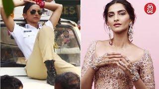 Deepika Padukone's Lady Cop Avatar Goes Viral |  'Veere Di Wedding' Delayed Due To Sonam Kapoor? - ZOOMDEKHO