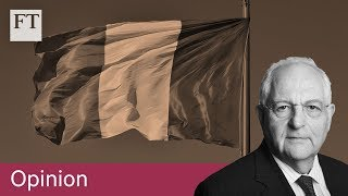 Martin Wolf: how Italy became Eurosceptic and why it matters - FINANCIALTIMESVIDEOS