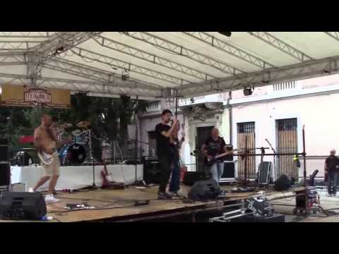 Blank - Live At Villa Rossi 2014 (excerpts)