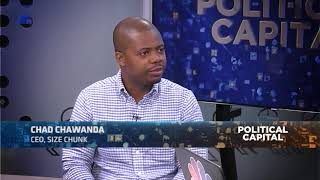 What next for Zimbabwe's Political Capital - ABNDIGITAL