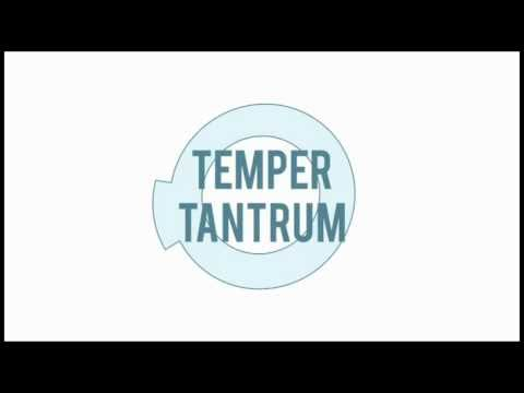 Minute to Win It - Games - Temper Tantrum