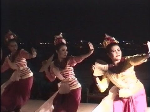 Traditional Dancing, Lombok - Indonesia Travel Channel