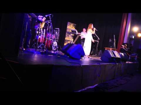 Mohira Tohiri Mailish live Sydney