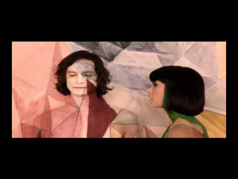 Somebody That I Used To Know by Gotye (feat. Kimbra) w/Lyrics On Screen
