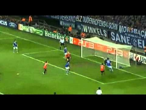 Manuel Neuer Heroics vs. Manchester United