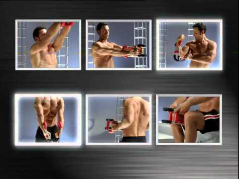 FLEX SHAPER - Όργανο γυμναστικής