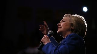 Hillary Clinton defends trade stance - CNN