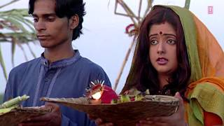 Chhathi Maai Ke Aarti Utara Bhojpuri Chhath Geet [Full Video Song] I Kripa Chhathi Maiya Ke - TSERIESBHAKTI
