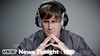 Watch The Mountain Goats' John Darnielle Give His Best 'Dad Opinions' (HBO) - VICENEWS