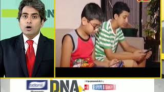 DNA analysis of WHO report which says video gaming addiction a mental disorder - ZEENEWS