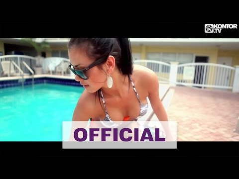 R.I.O. feat. Nicco Party Shaker Official Video HD