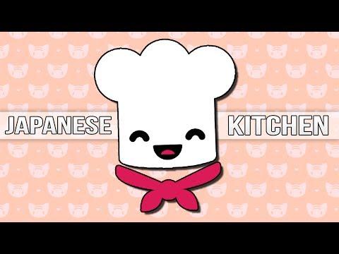 MORE JAPANESE KITCHEN!   TDM Vlogs #31