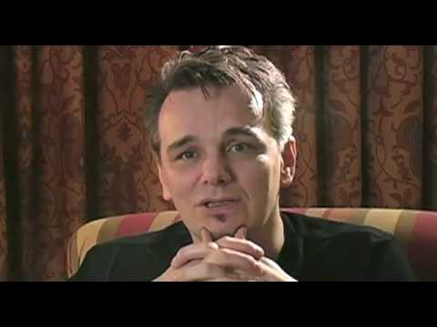 Gavin Harrison interview Part 5: On progressive rock drumming and Porcupine Tree