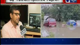 Storm, rain, flood and snowfall all over the country | बारिश, बर्फ़बारी, तूफ़ान और बाढ़ से देश बेहाल - ITVNEWSINDIA