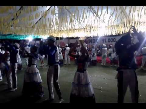 Coco de roda Mandacaru Alagoano 2014